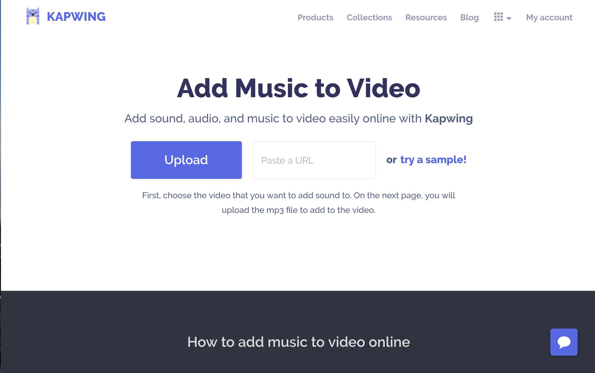 How to Replace the Soundtrack of a Video