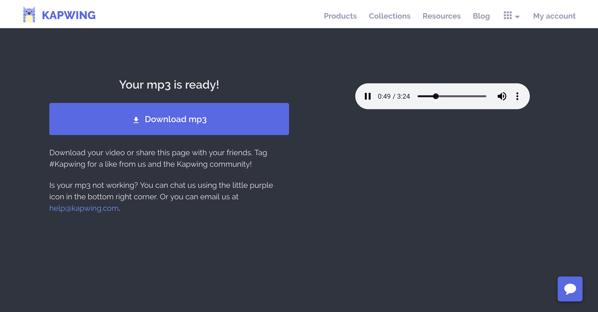Convert MP4 to MP3: Save Audio with a Free Web Tool