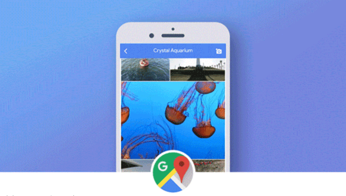 How to post a video on Google Local Guides