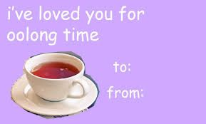 tea valentines meme