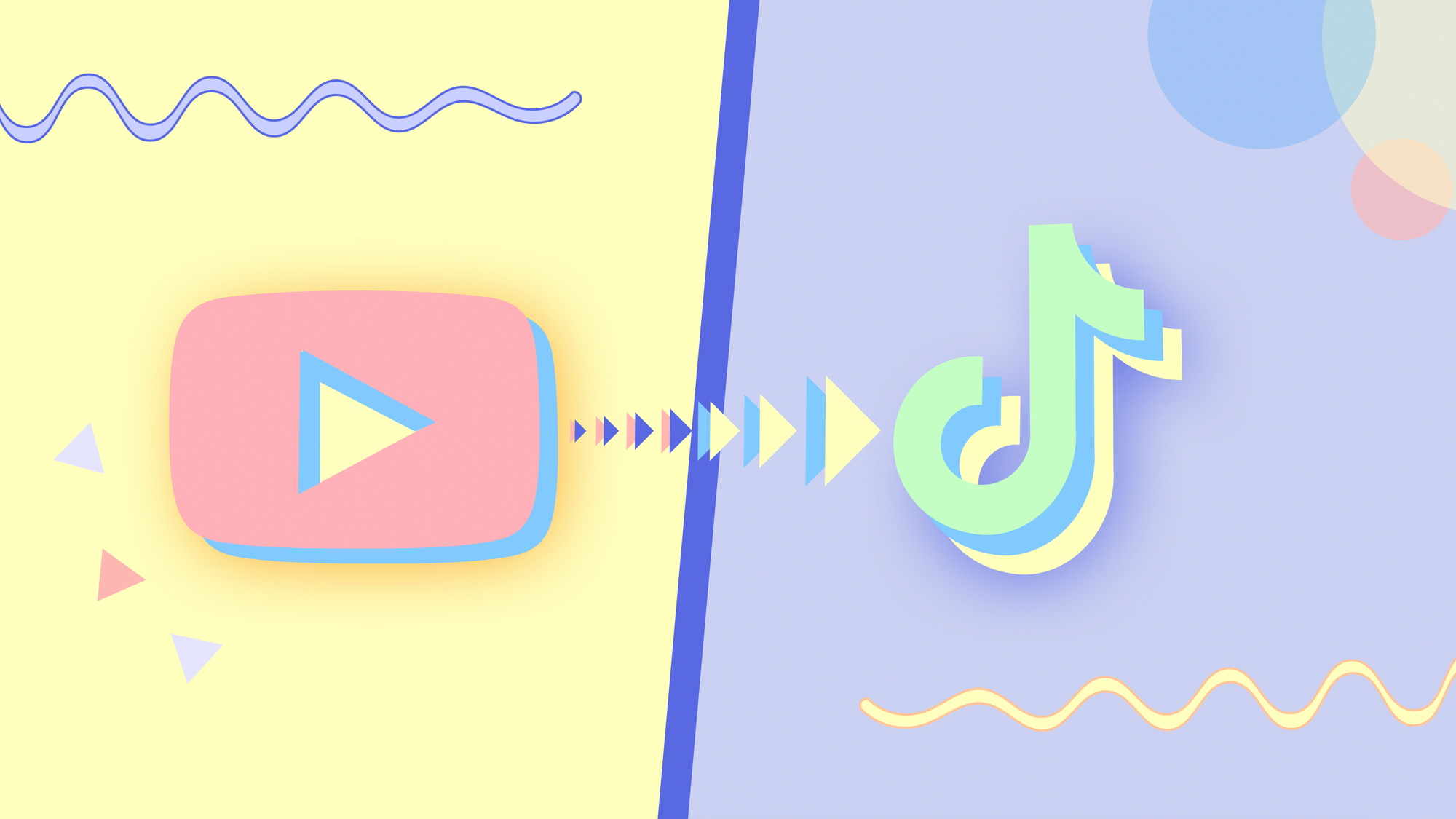 How To Post A Youtube Video On Tiktok