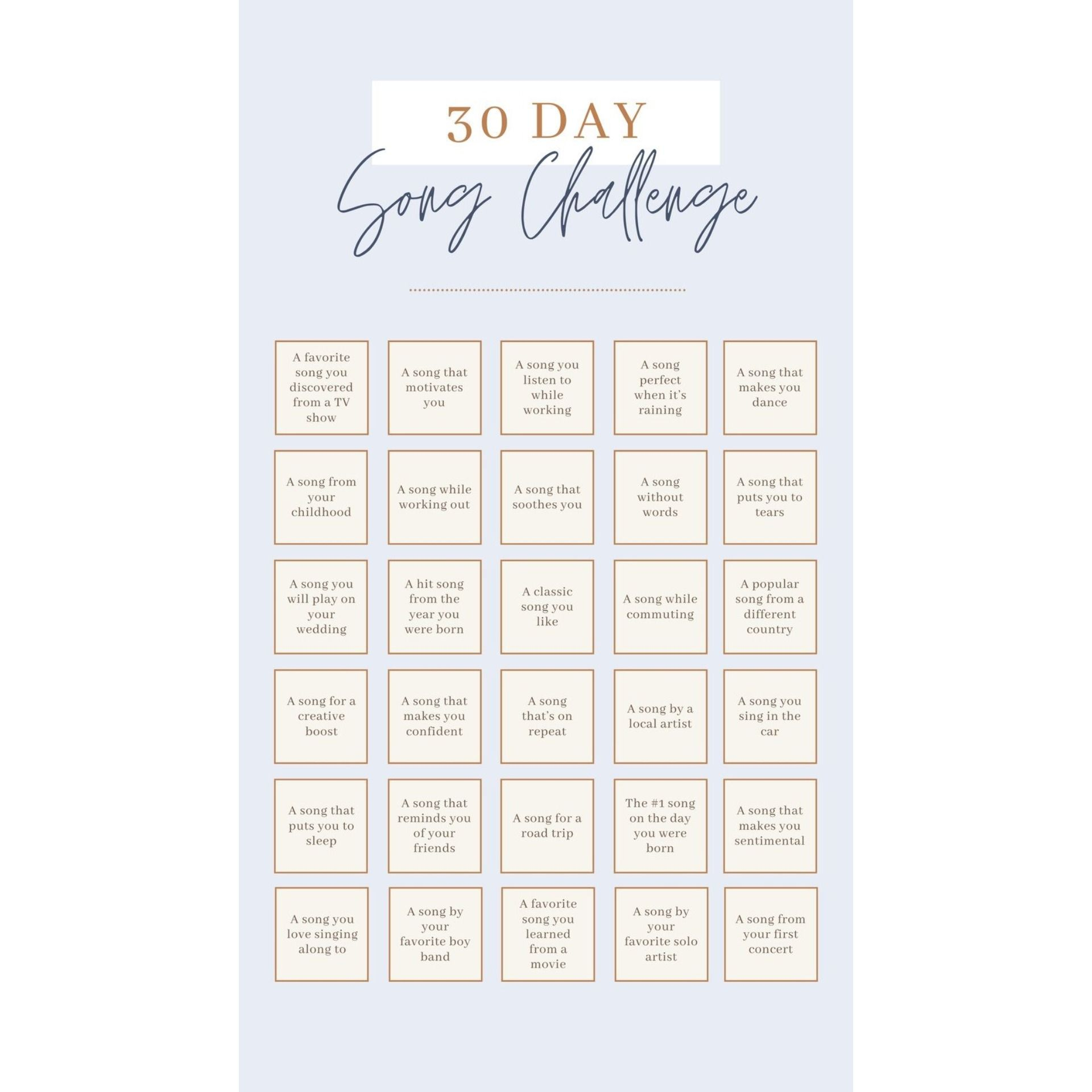 30 Day Template from www.kapwing.com