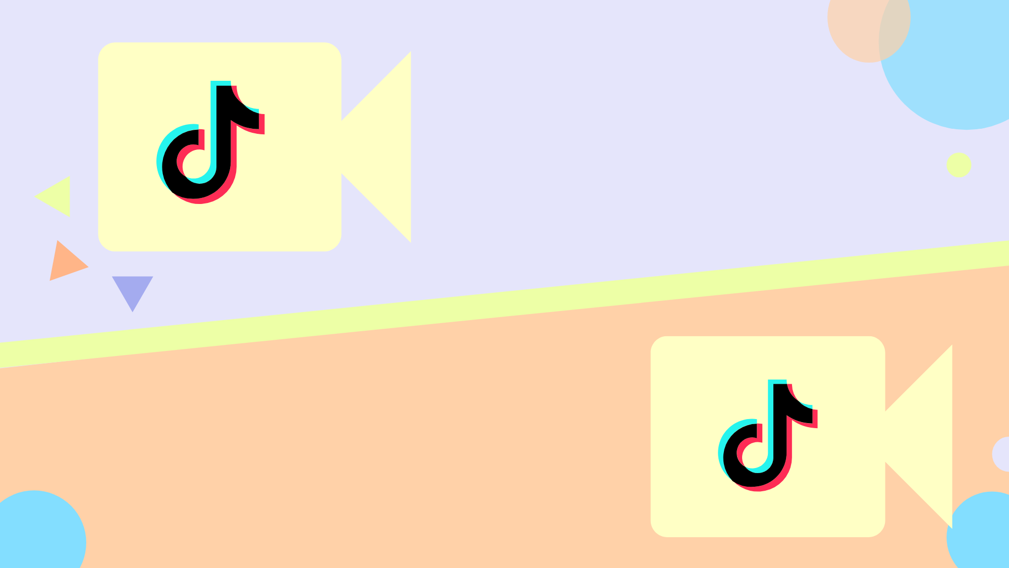How To Duet On Tiktok With A Saved Video