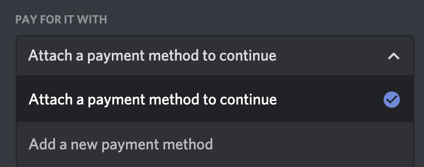Screenshots of the process required to get free Discord Nitro fro Epic Games.