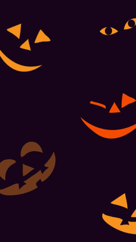 Aesthetic Halloween Wallpapers for Your Phone and Computer