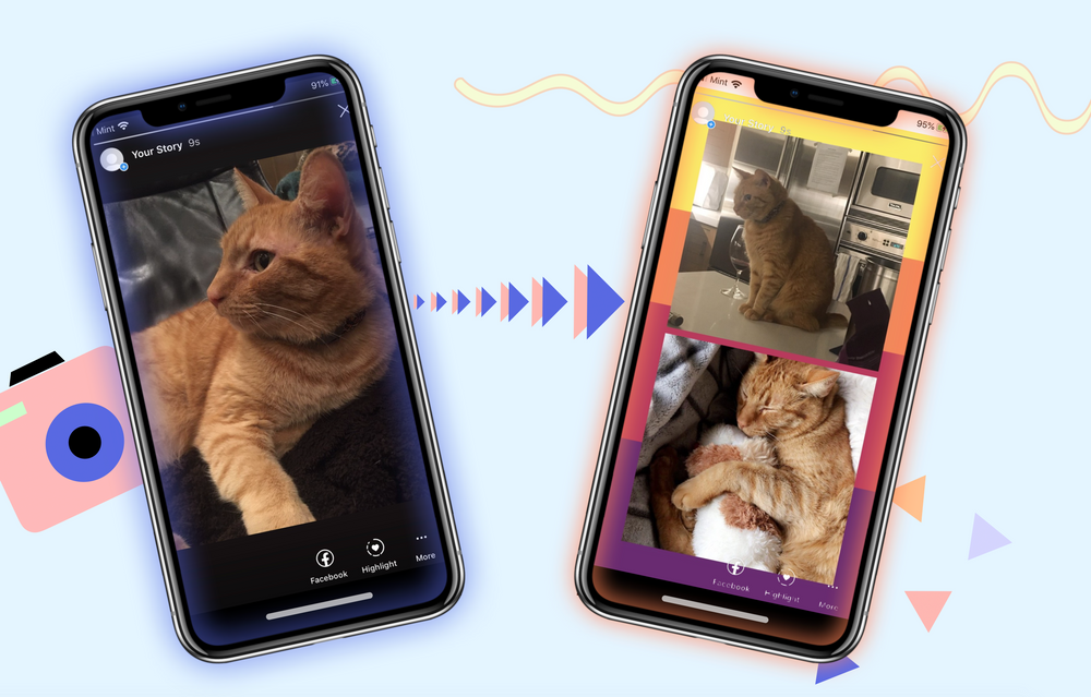 How to Add Multiple Images to Your Instagram Story