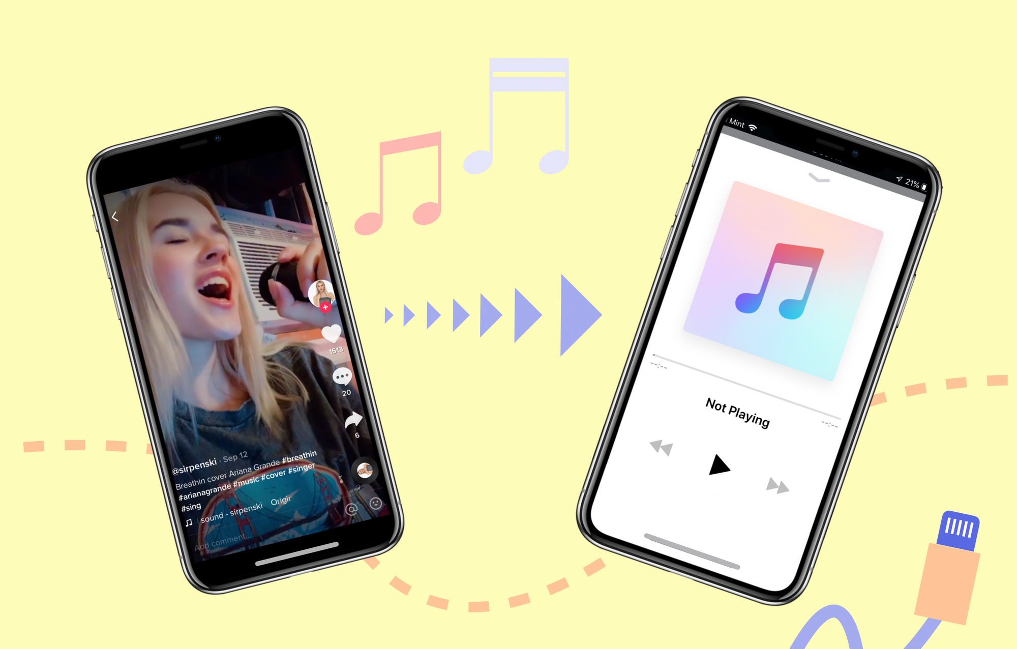 How to Download Music from TikTok