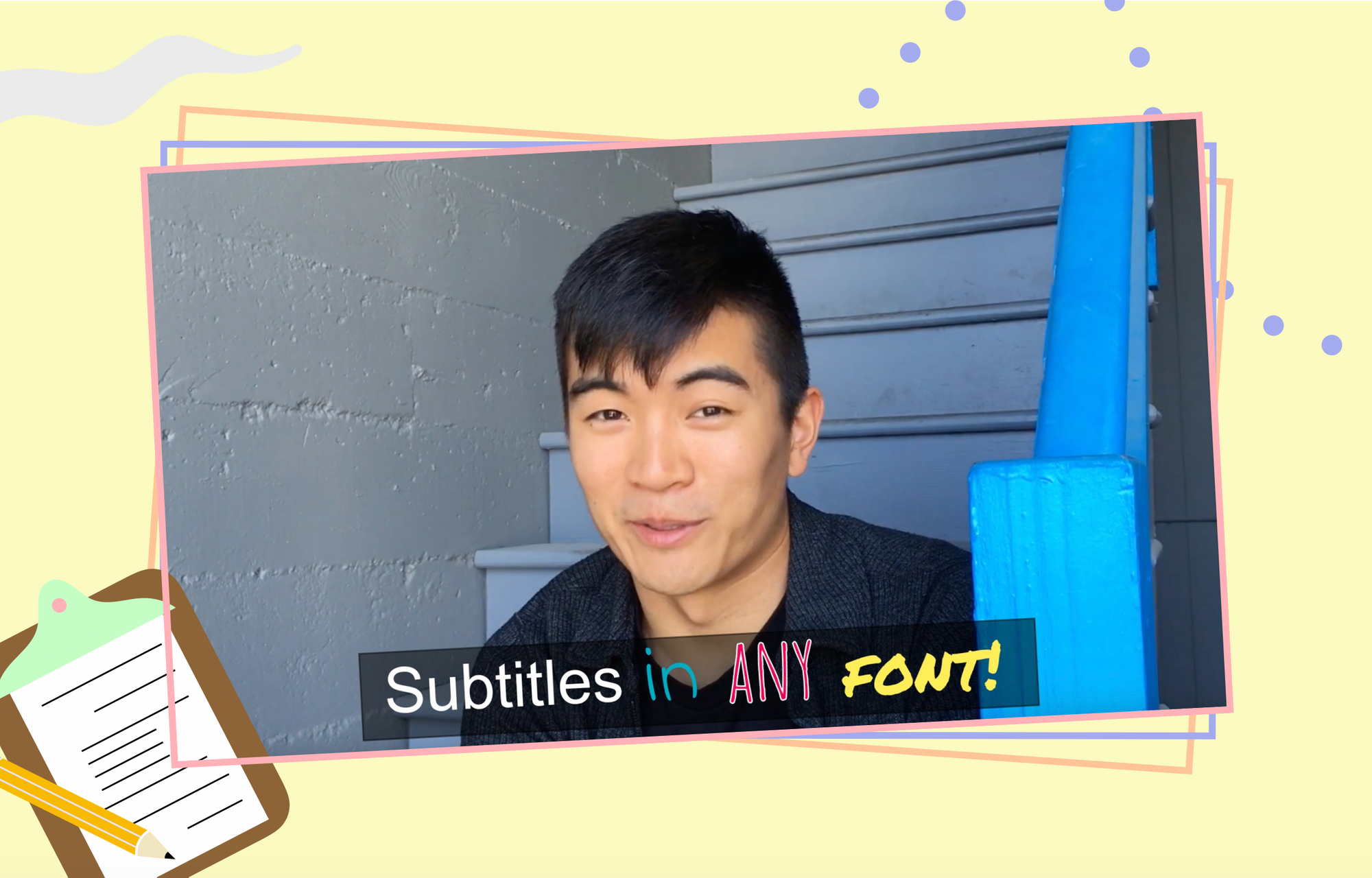 Font for Subtitles: Which Fonts to Use and How to Customize Subtitle Text