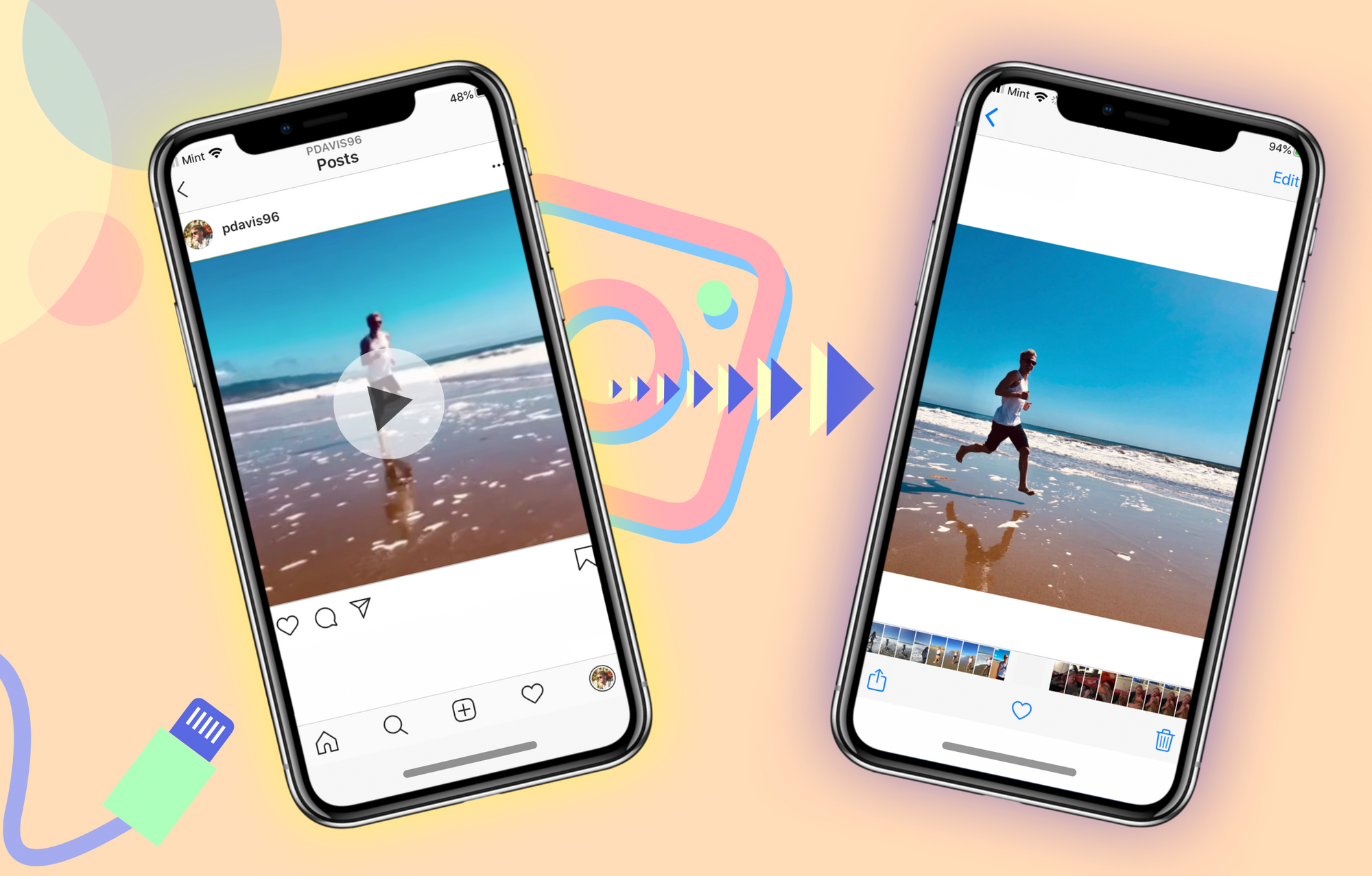 Instagram Picture and Video Downloader