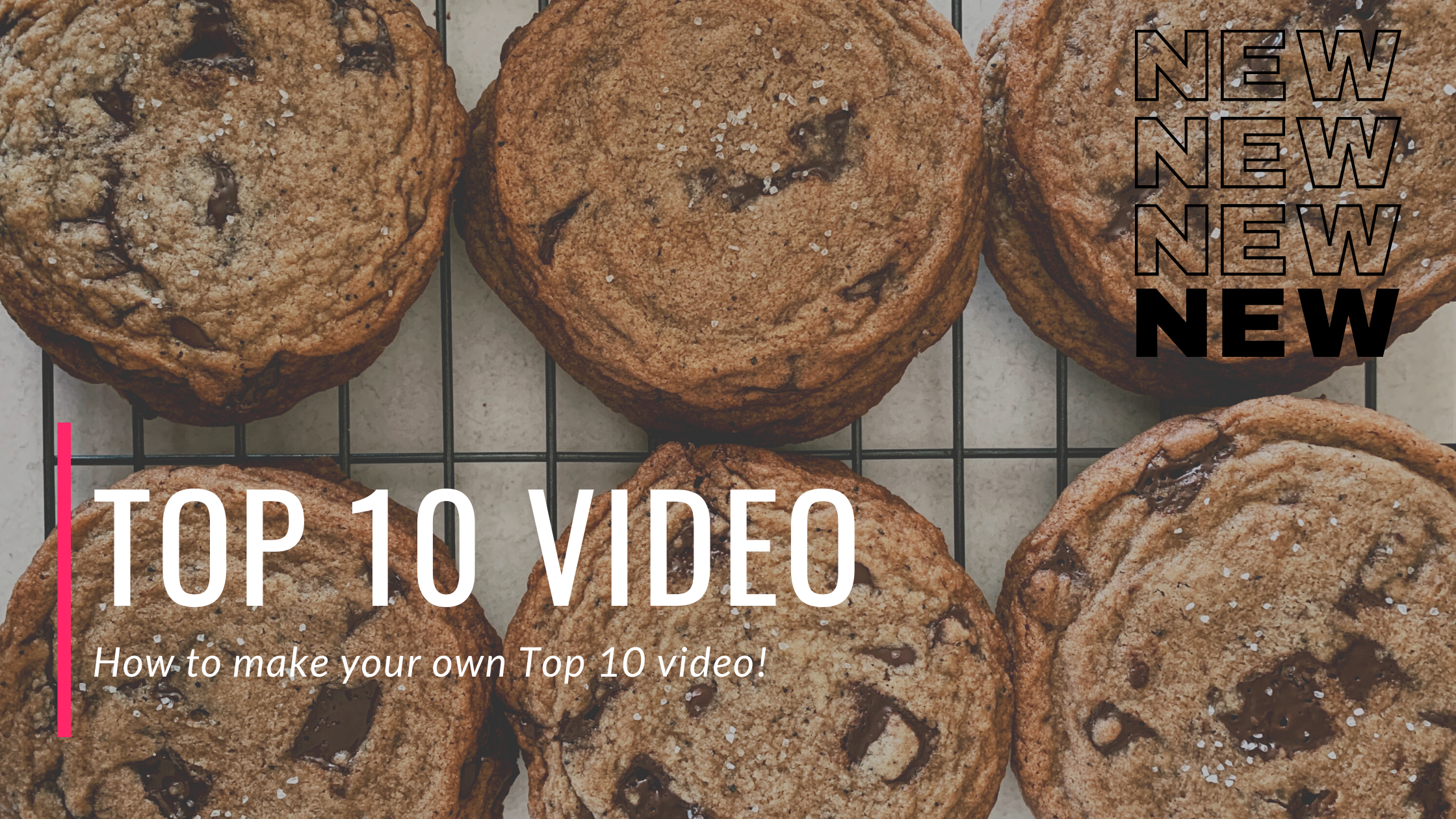 How To Make a Top 10 Video on YouTube