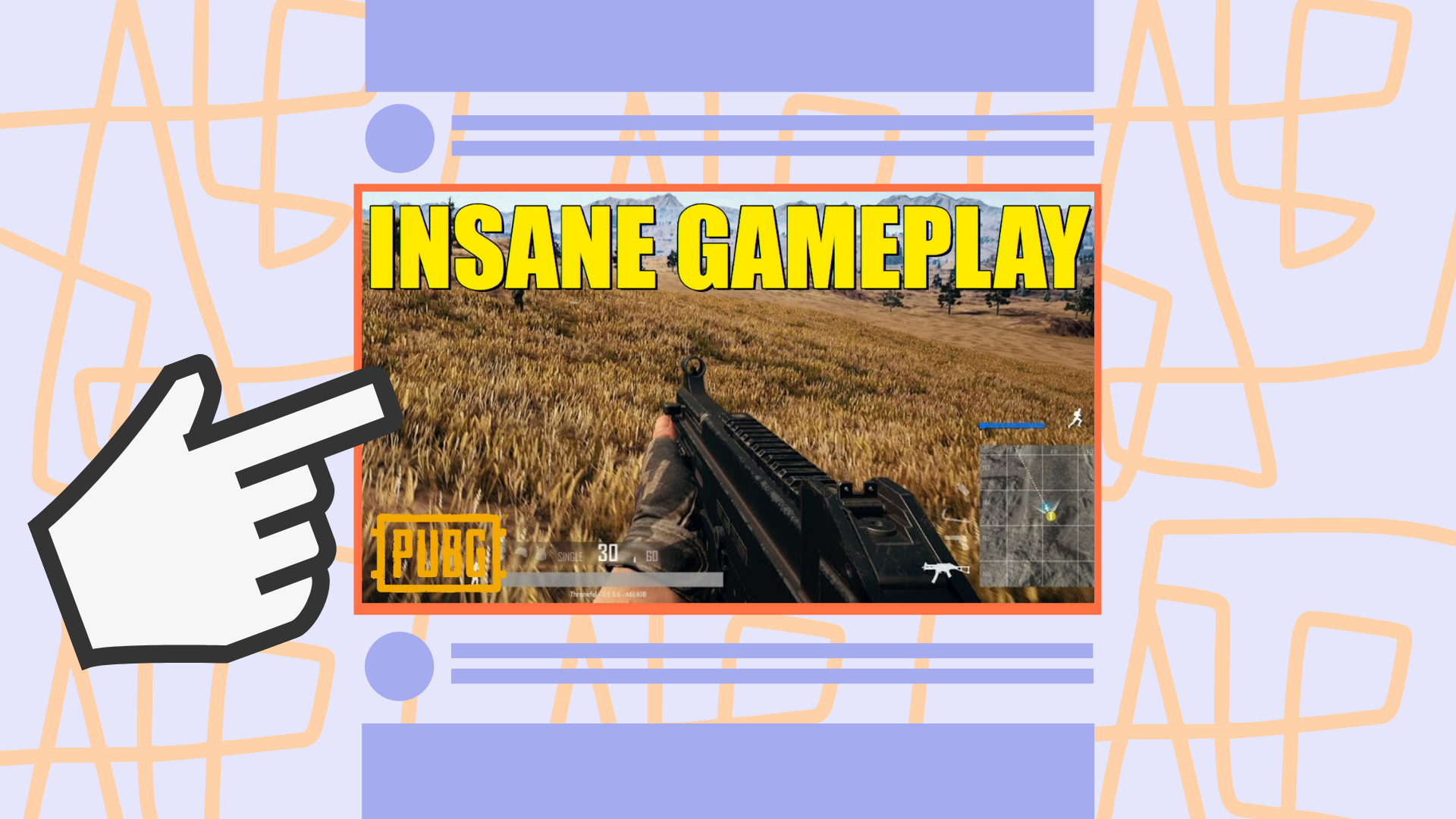 How to Make Your Own Free Thumbnails for PUBG