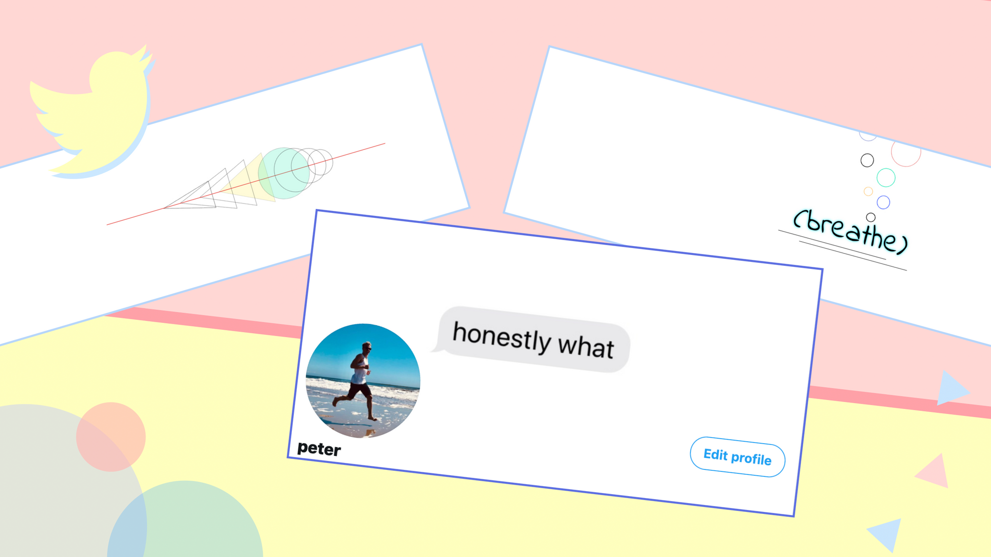 White Twitter Header Images: How to Make Your Own Minimalist and Aesthetic Banner