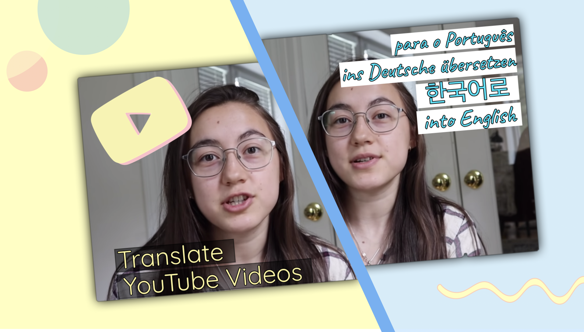 How to Translate YouTube Videos for Free