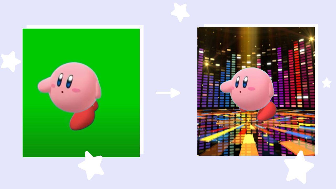How to Make Green Screen Memes