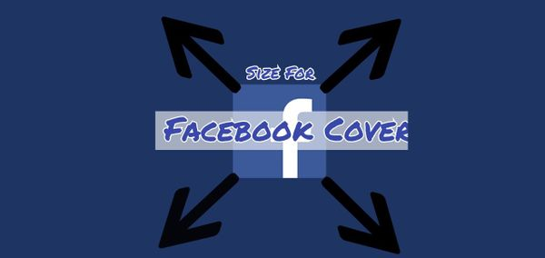 Resizing Photos and Videos for Facebook Cover