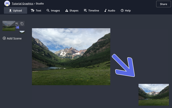 How to Make a Picture Smaller Online