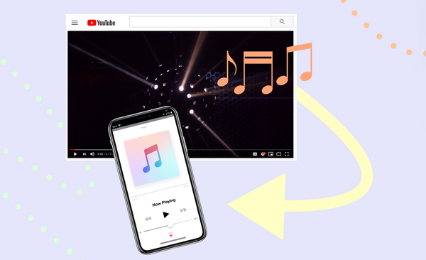 How to Extract Audio from a YouTube Video