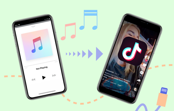 How to Add Any Music to a TikTok Video
