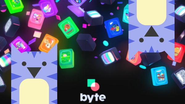 How To Edit Videos on Byte