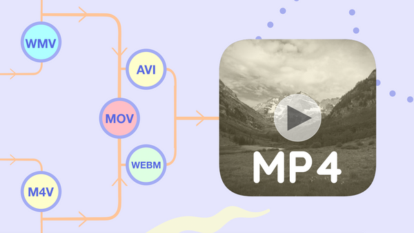How to Convert Any Video File to MP4 Online