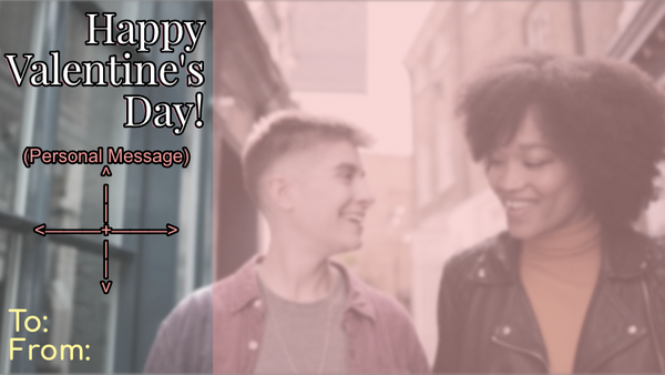 Make Custom Valentine's Day Ecards for Free Online (with Templates!)