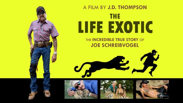 Meet The Director Who Made a Documentary about 'Tiger King' Joe Exotic Years Before Netflix