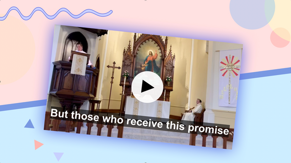 How to Add Captions to a Sermon, Hymn, or Church Service Video