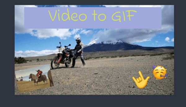 How to Create a GIF