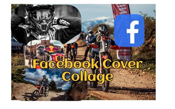 How to Make a Facebook Cover Collage