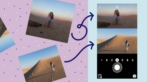 3 Ways to Make an Instagram Story Collage on Your Phone