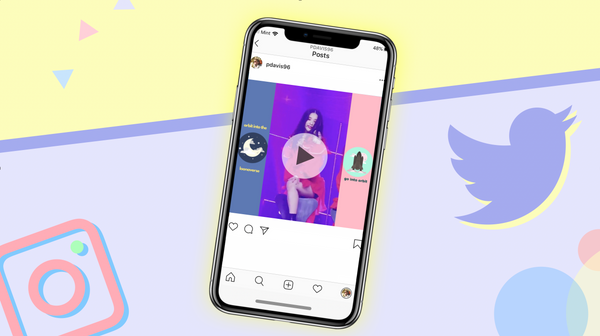 How to Make a Fancam Video for Twitter or Instagram