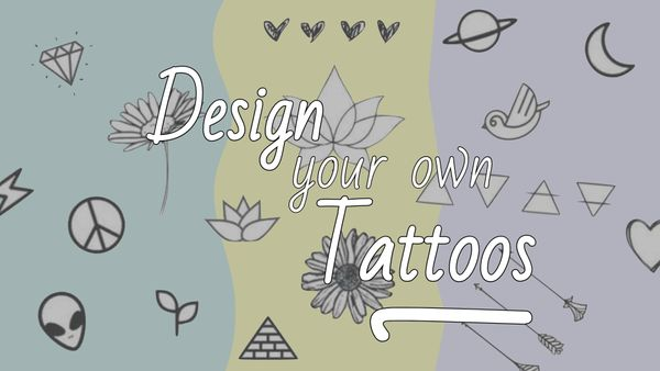 How to Design a Custom Tattoo Online