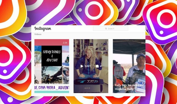 How to Post a Long Video on Instagram: Feed, Live, IGTV