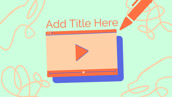 Add Title to Video Online (Step-by-Step Tutorial)