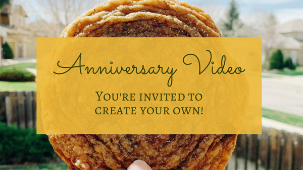 How To Make a Happy Anniversary Video Online