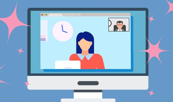 5 Easy Tips for Video Interviews in 2020