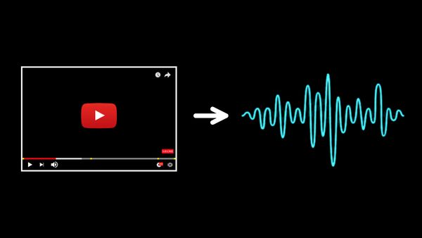 How to Save the Audio from YouTube Videos