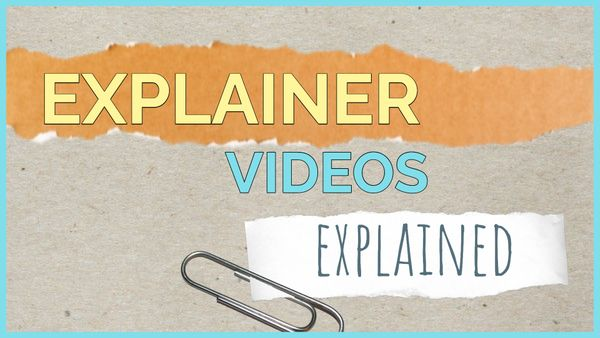 How to Make Professional Explainer Videos Online