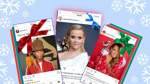 "How to Make the ""My Elf Challenge"" Meme That's Trending on Instagram"