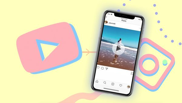 How to Post a YouTube Video on Instagram