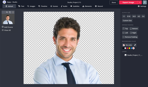 How to Remove the White Background from Any Photo Online
