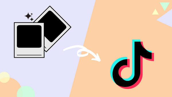 How to Add Pictures to TikTok Videos