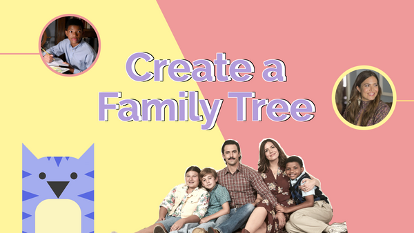How to Create a Family Tree for Free